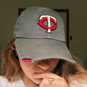 Minnesota Twins Baseball Cap